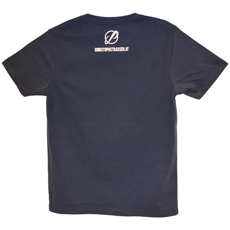 T-Shirt #SITZFLEISCH