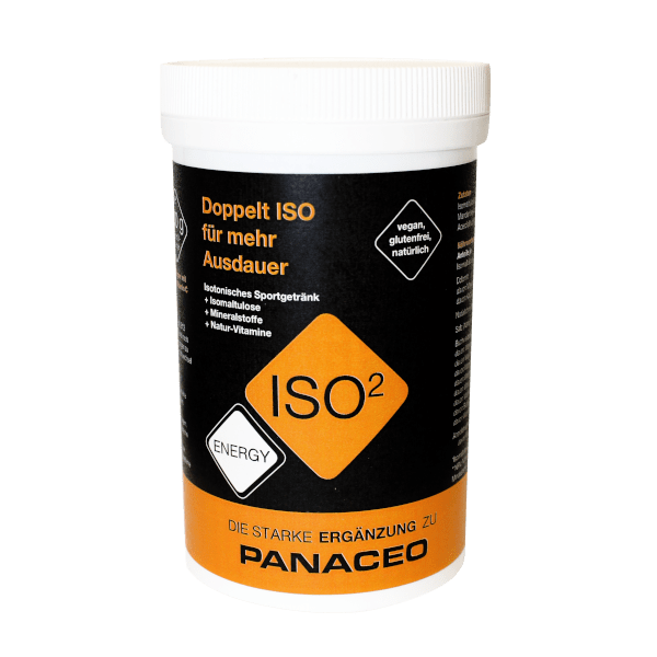 Panaceo Energy ISO - 400g
