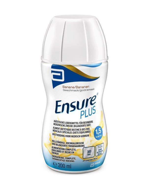 Ensure Plus Flüssignahrung - 6er TESTPACKUNG