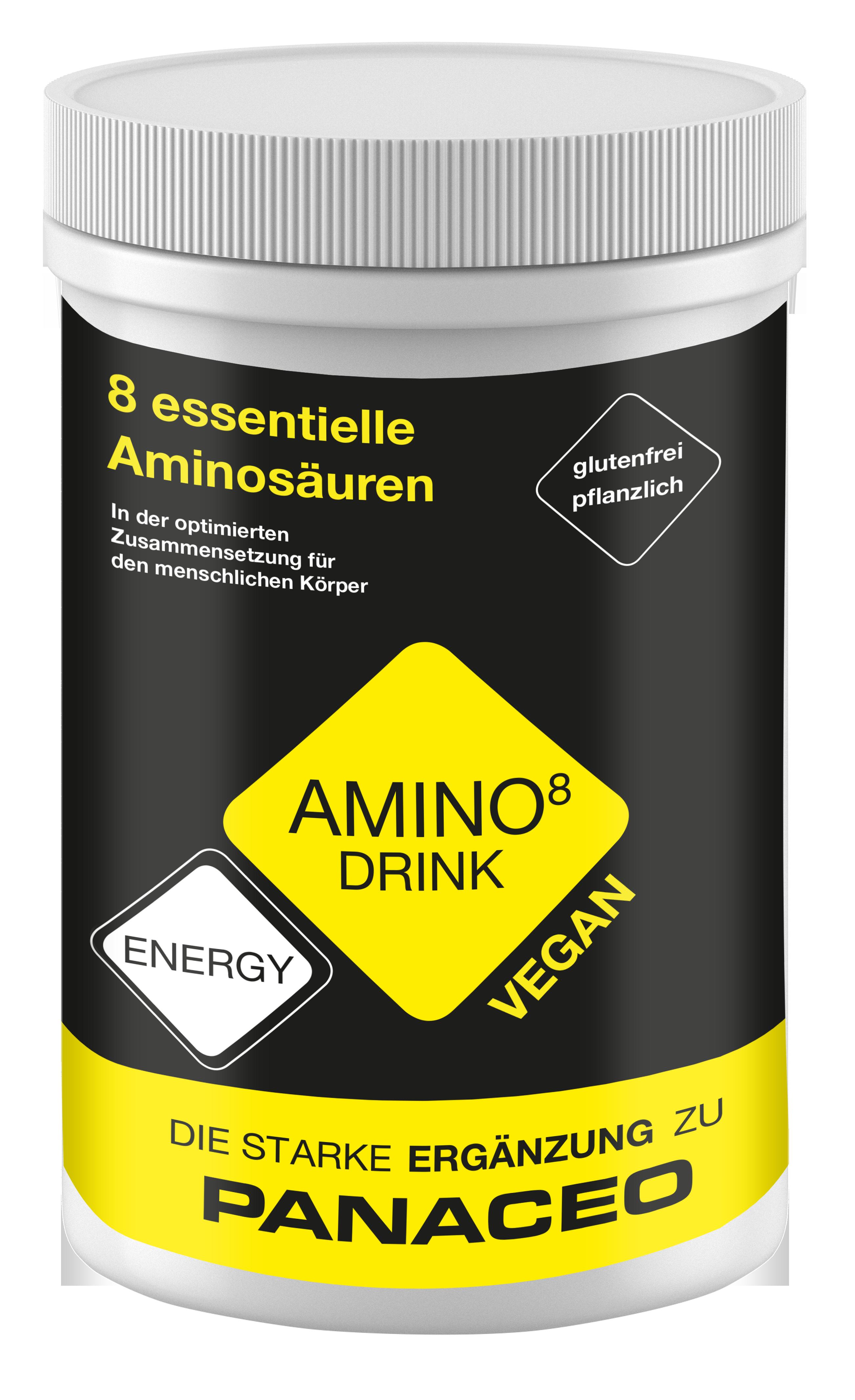 Panaceo Energy AMINO Pulver - 300g