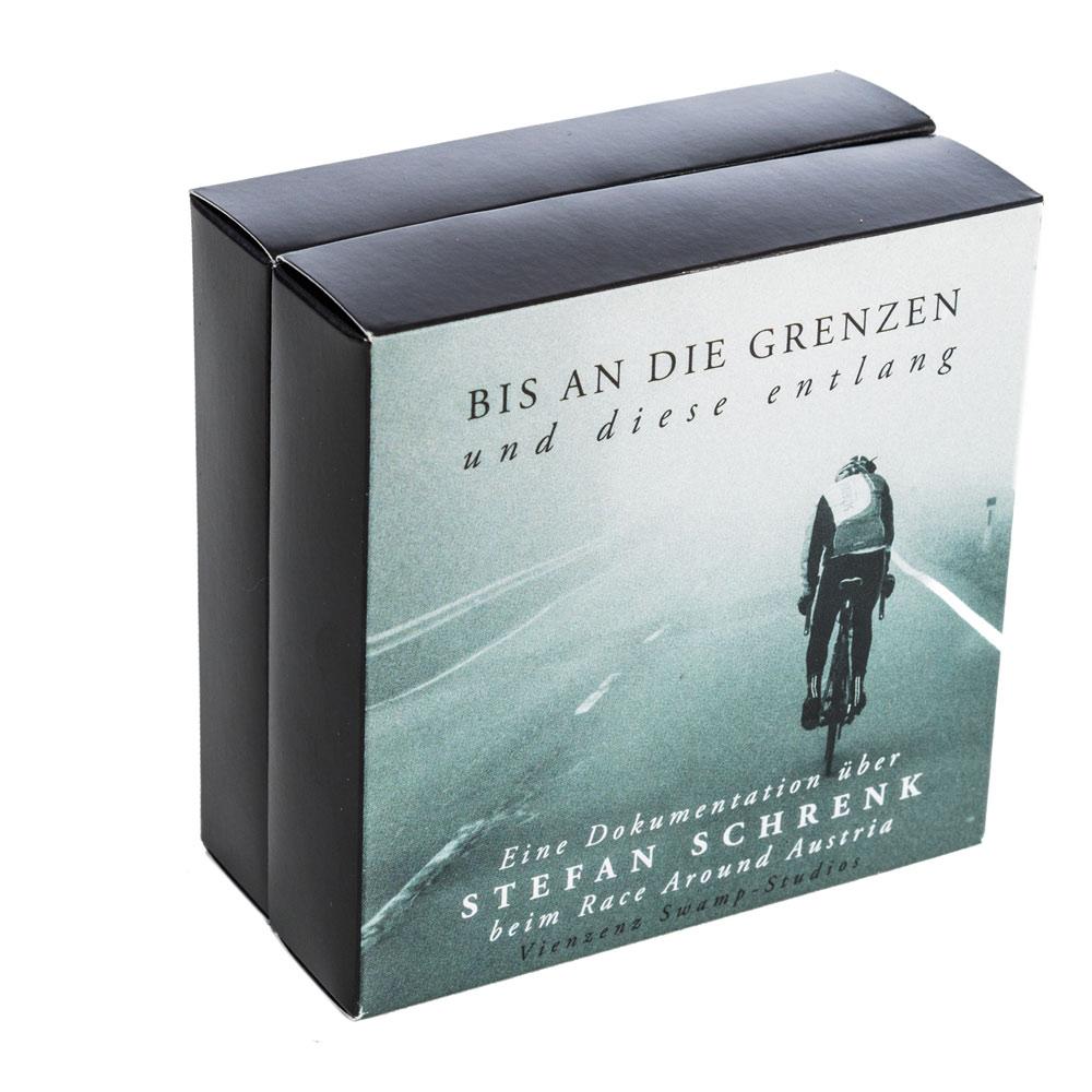 """DVD/Chip """"Bis an die Grenzen"""""""