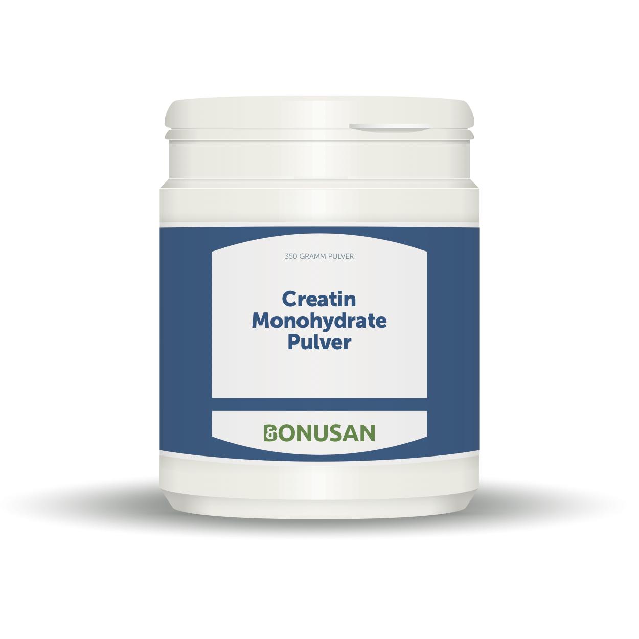 "Bonusan ""Creatin Monohydrat Pulver 350g"""