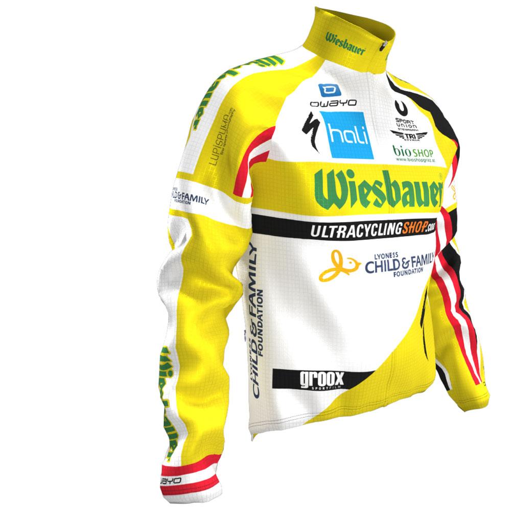 "Windjacke ""Saison 2016"""