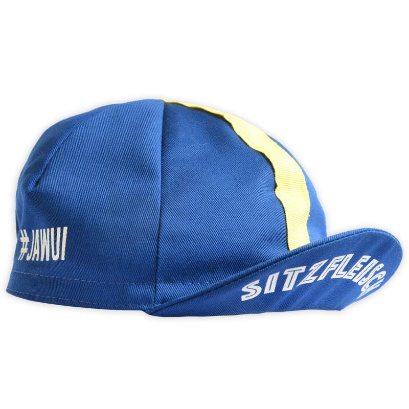 Bike-Cap #SITZFLEISCH