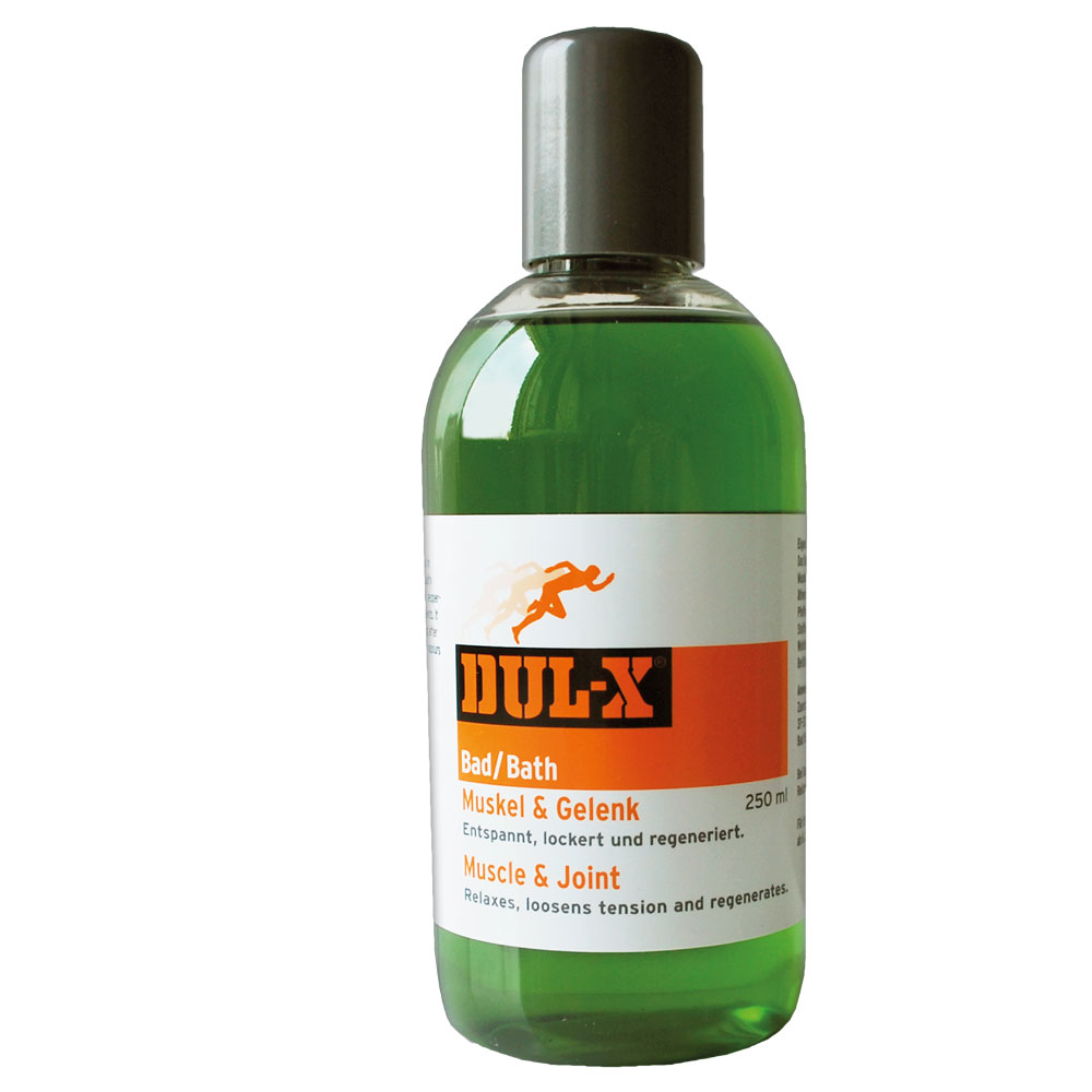DUL-X muscle and joint bath