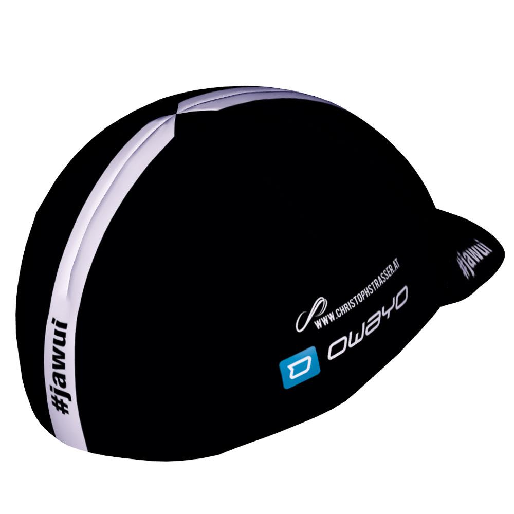 Bike-Cap #schepfn