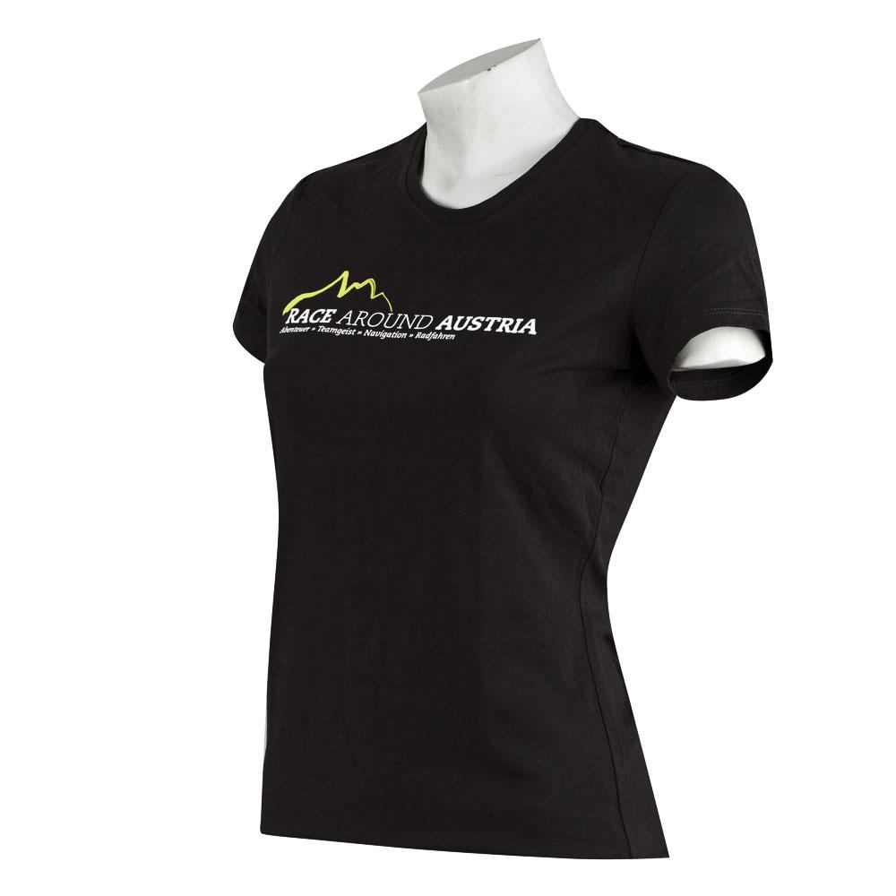 "T-Shirt ""Race Around Austria"""
