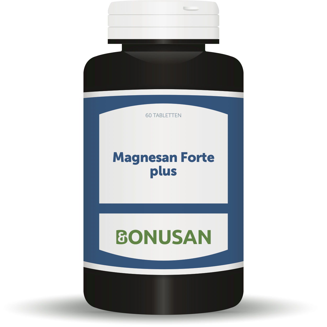 "Bonusan ""Magnesan forte plus"" - 60 Stk"